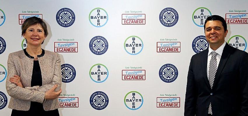 Bayer Tüketici Sağlığı ve İstanbul Medipol Üniversitesi'nden İş Birliği: