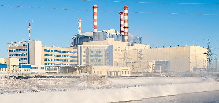 Beloyarsk NGS'nin BN-800 Reaktörü'ne ilk kez MOX yakıtı ile yakıt ikmali yapıldı