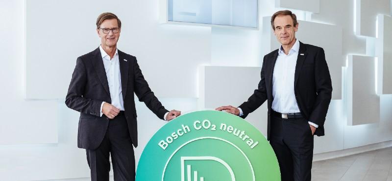 Bosch, olumlu bir sonuç elde etmek için koronavirüs krizinde yoluna devam ediyor