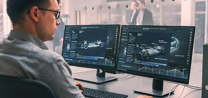 Bosch, otomobiller ve bulut arasında sorunsuz entegrasyon için yazılım tanımlı araç platformu geliştirmek üzere Microsoft ile iş birliği yaptı