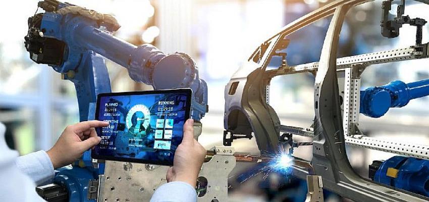 Bülten: IoT pazarı 2021'de 520 milyar dolarlık hacme ulaşacak