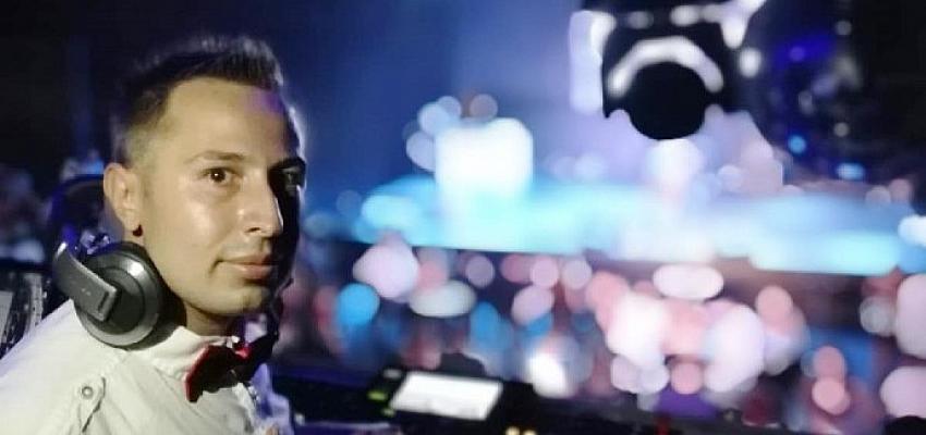 DJ Mahmut Görgen: 'Sürpriz bir albümle geliyorum'