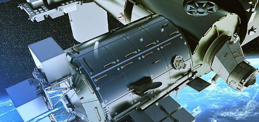 DLR, Lazer optik saatlerin yörüngede ilk kez doğrulanması için Airbus Bartolomeo hizmetini kullanacak