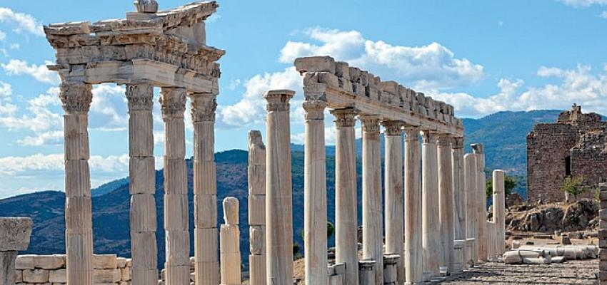 Dünyanın İzmir mirası UNESCO yolunda