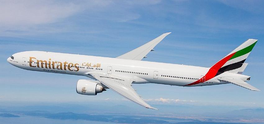 Emirates, Dubai-İstanbul Arasındaki Uçuşlarının Sayısını Artırıyor