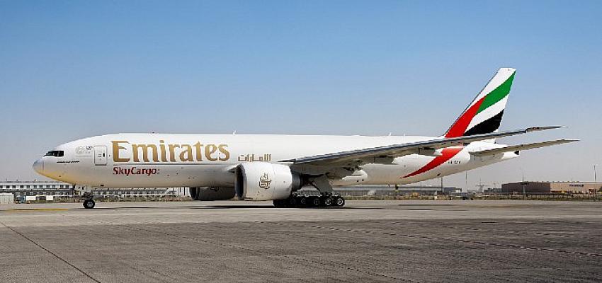 Emirates Skycargo, COVID-19 Aşısının Dağıtımında UNICEF İle Çalışacak