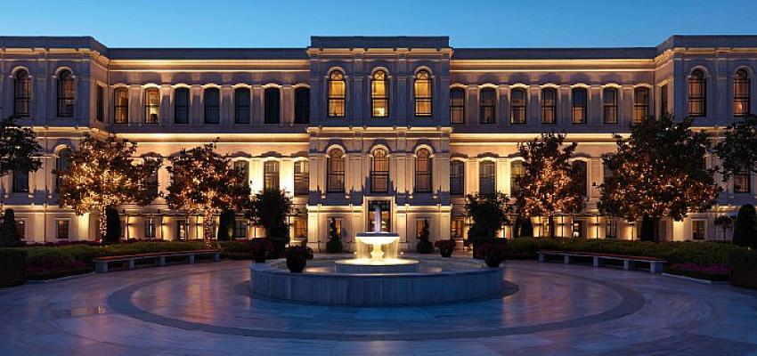 Four Seasons İstanbul Otelleri küresel çapta saygın ve prestijli derecelendirme sistemi Forbes Travel Guide