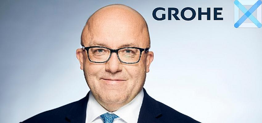 "GROHE, dijital deneyim merkezi ""GROHE X""i hayata geçirdi"