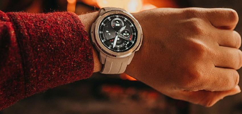 HONOR Watch GS Pro'yla hayatınızı düzeni sizin elinizde
