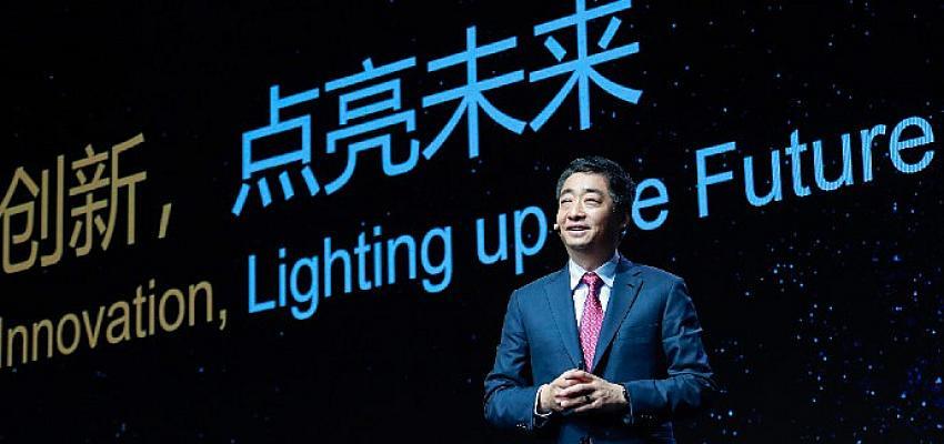 Huawei: COVID-19'un yarattığı problemler, inovasyonla umuda dönüşüyor