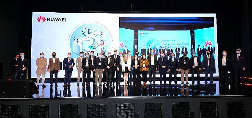 Huawei Türkiye Genel Müdürü Jing Li