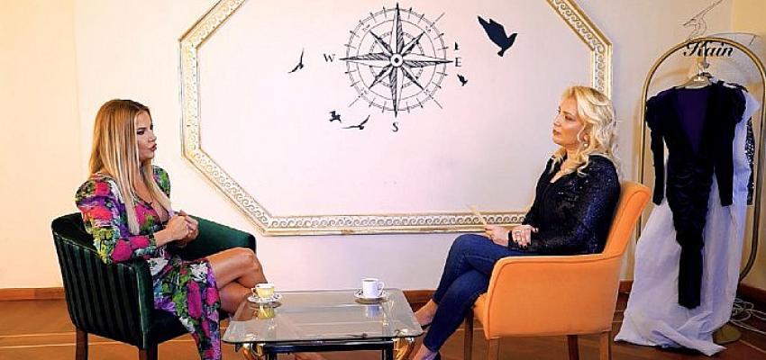 Ivana Sert'ten dikkat çeken Türkiye yorumu