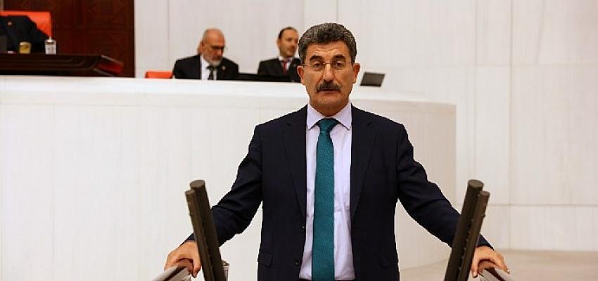 İYİ Parti Aksaray Milletvekilinden Önemli Açıklama
