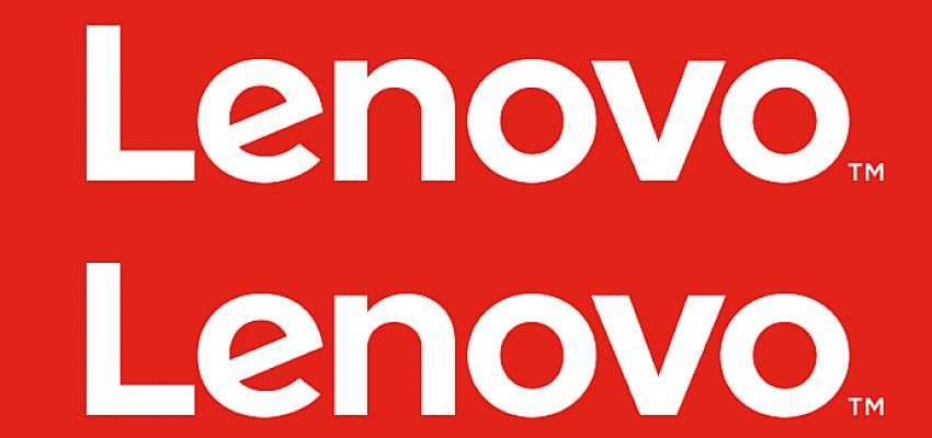 Lenovo, Türkiye'deki güçlü performansıyla 2020 bilgisayar pazarının lideri oldu !