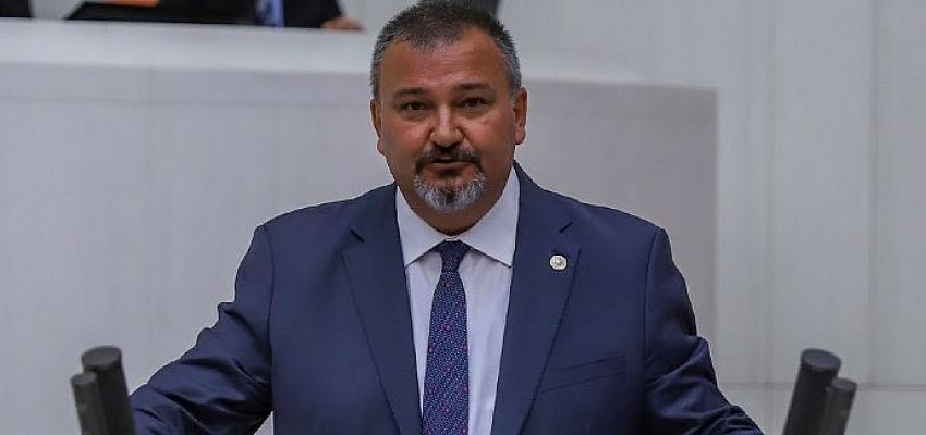 """Milletvekili Tuncer: """"Mekanların kurallara uygun olarak açılması şarttır"""""""