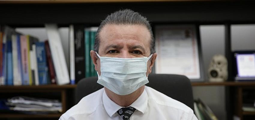 Nemli maske koruyuculuğunu tamamen kaybediyor