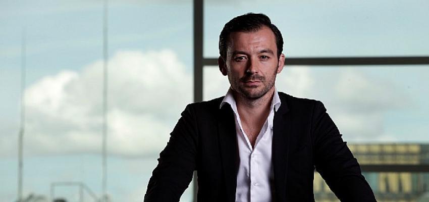 Olivier Jollet Streaming Strateji ve İş Geliştirme Ve Mobil Başkan Yardımcısı Görevine Getirildi