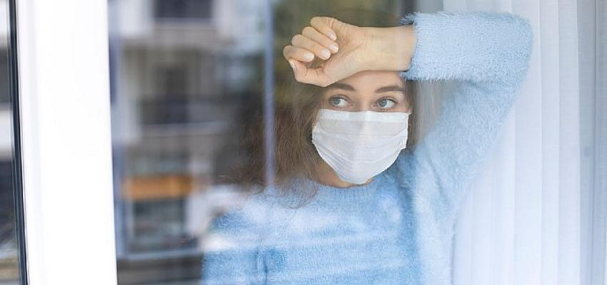 Pandemide ilk savunma hattı: Mikrobiyotalar!