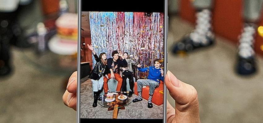 Samsung, One UI 3.1 güncellemesini dağıtmaya başladı!