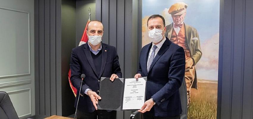 Silivri Belediyesi'nde toplu iş sözleşmesi sevinci
