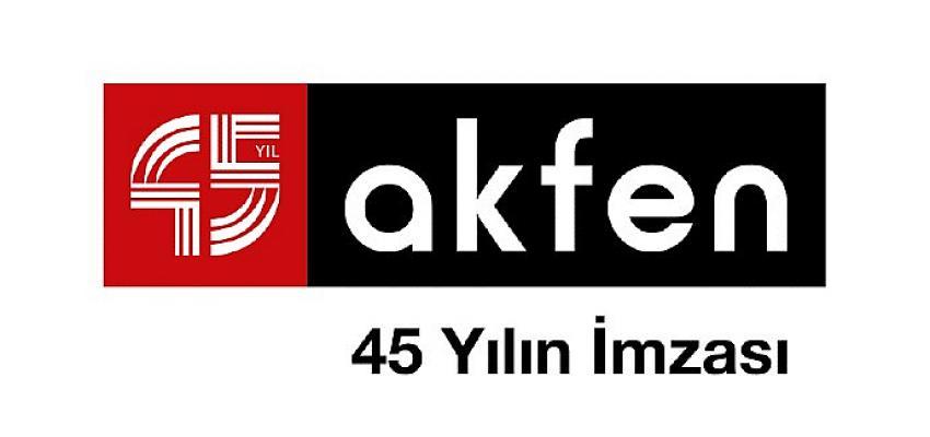 Akfen Holding 2020 Yılının En İtibarlı Holding Markası Seçildi