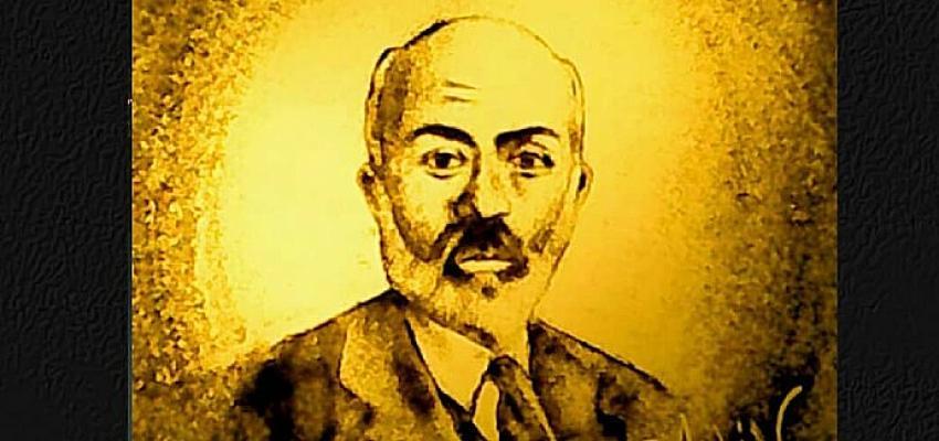 Alanya'lı sanatçı Metin Çakar'dan Muğla'da anlamlı kum sanatı gösterisi