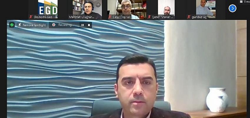 Balıkesir Ticaret Odası Başkanı Rahmi Kula:  Yerimiz 3'üncü bölge olmalı