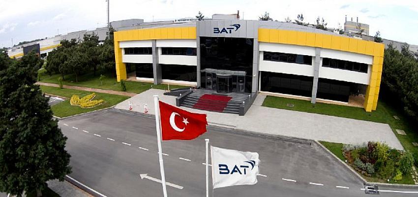 British American Tobacco (BAT)'tan sürdürülebilir atık yönetimi ile çevre-dostu üretim