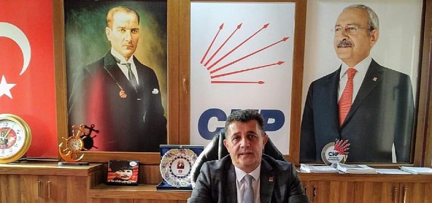 """CHP Kemalpaşa İlçe Başkanı Çakır, """"14 Mart Tıp Bayramını En İçten Dileklerimle Kutluyorum"""""""