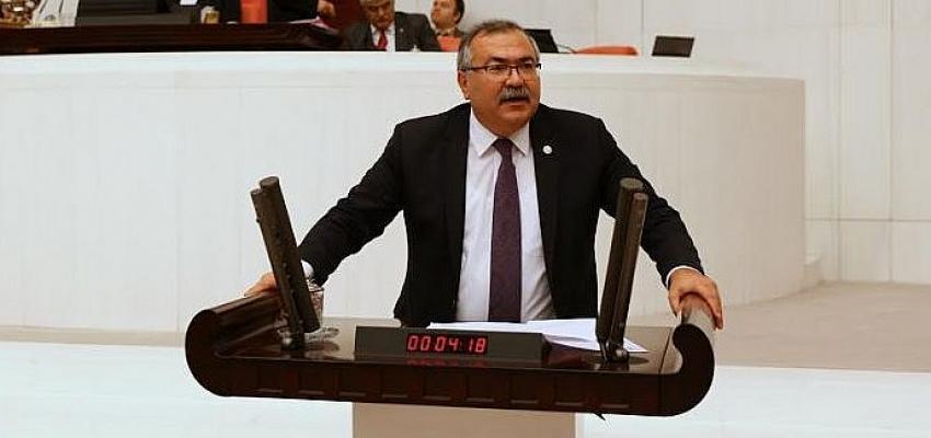 """CHP'li Bülbül'den Bakan Soylu'ya """"Kürşat Ayvatoğlu"""" tepkisi:""""Herkesi yargısız infaz eden Soylu şimdi hukukçu oldu"""""""