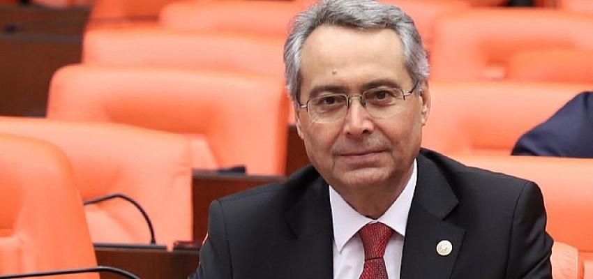 CHP'li Zeybek'ten AKP vaatleri serisi: Bölüm 1