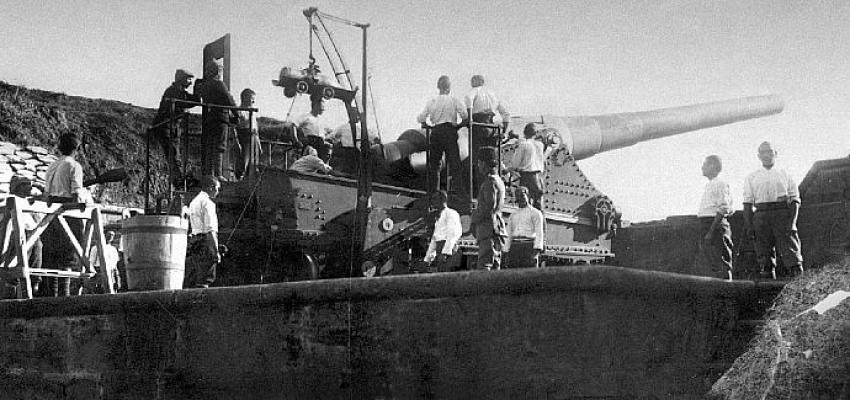 Dakika Dakika 18 Mart 1915 ile Çanakkale Zaferi yeniden yaşanacak