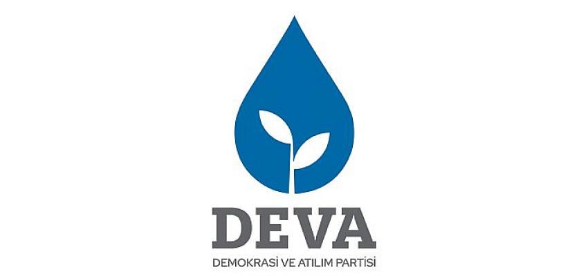 DEVA Partisi kadın politikaları vizyon belgesini açıkladı