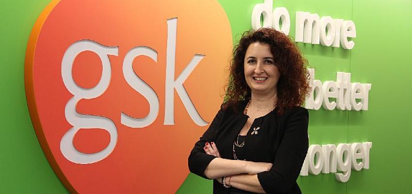 Dr. Elif Coşkunçay, GSK COVID Tedavileri Gelişen Pazarlar Bölgesel Medikal Lideri görevine atandı