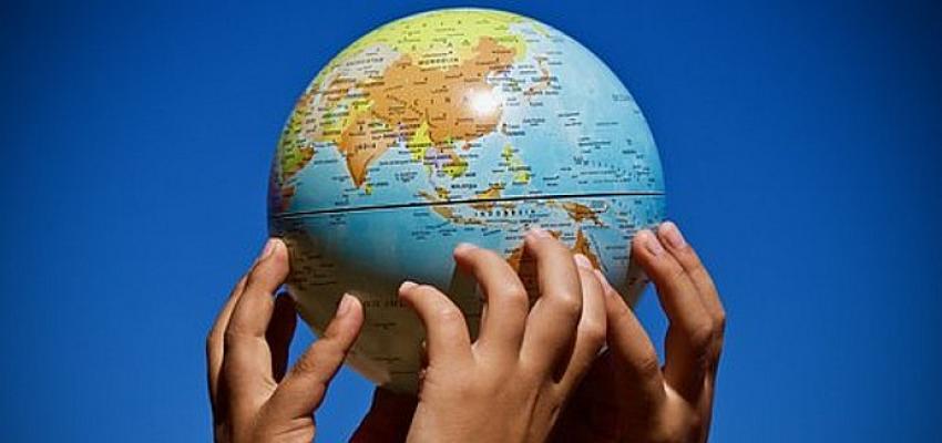 Dünyayı kurtarmak için 20 yılımız var