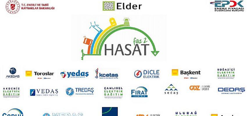 Elektrik Sektörü Dağıtım ve Perakende Tarafı Enerji Verimliliği Faaliyetleri Arama Toplantısı'nda