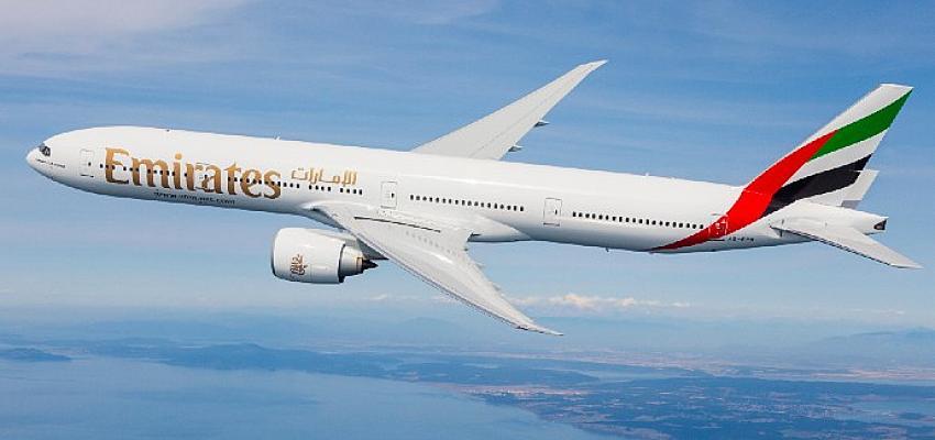Emirates, Maldivler ve Seyşeller Uçuşlarını Artırıyor