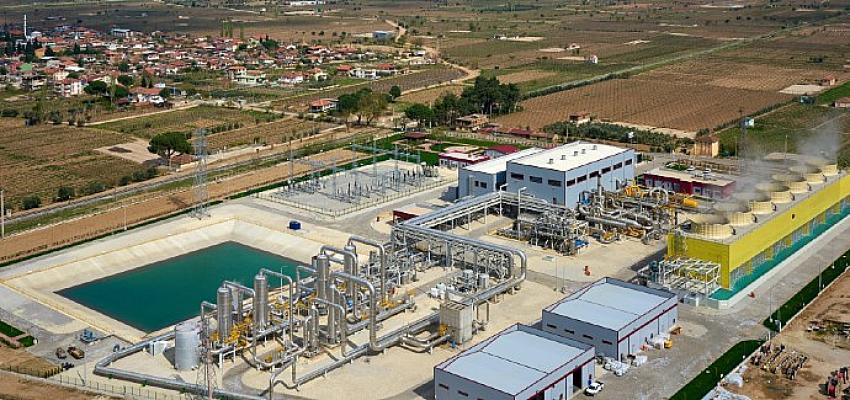 Enerji üretimini yüzde 100 yenilenebilir kaynaklardan yapıyor