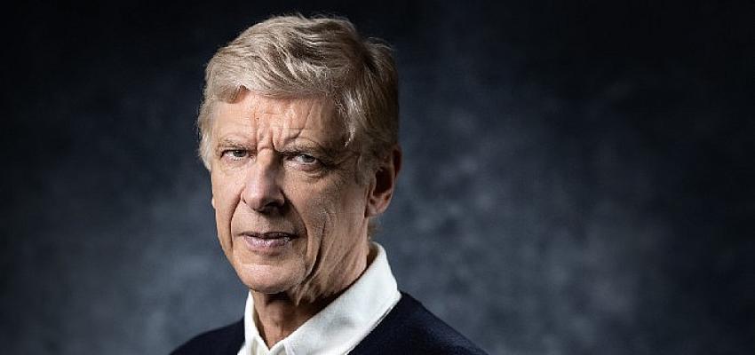 """FIFA Gelişim Direktörü Arsene Wenger: """"Kulüpler Devletlerin Koruması Altında"""""""