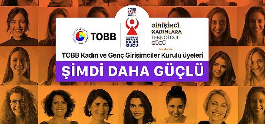 Hepsiburada ve TOBB'dan Girişimci Kadınlara Destek için Anlamlı İş Birliği