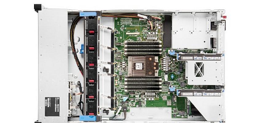 Hewlett Packard Enterprise, 19 Dünya Rekoruna İmza Atan AMD EPYC™ Tabanlı Yeni Sunucu Ailesini Tanıttı
