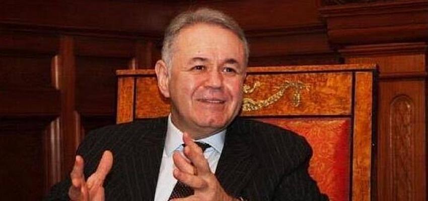 """İYİ Parti Milletvekili Sezgin, """"Bunlar tamamen kozmetik siyaset beyanı"""""""