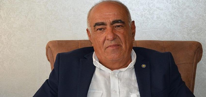 """İYİ Partili Sarıbaş: """"Çanakkale, Milletimizin kesin zaferidir"""""""