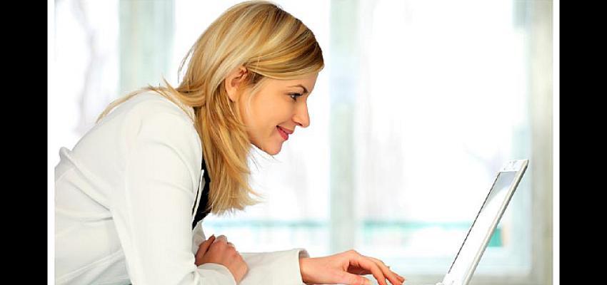 Kadın Girişimcilere E-ticaret Desteği