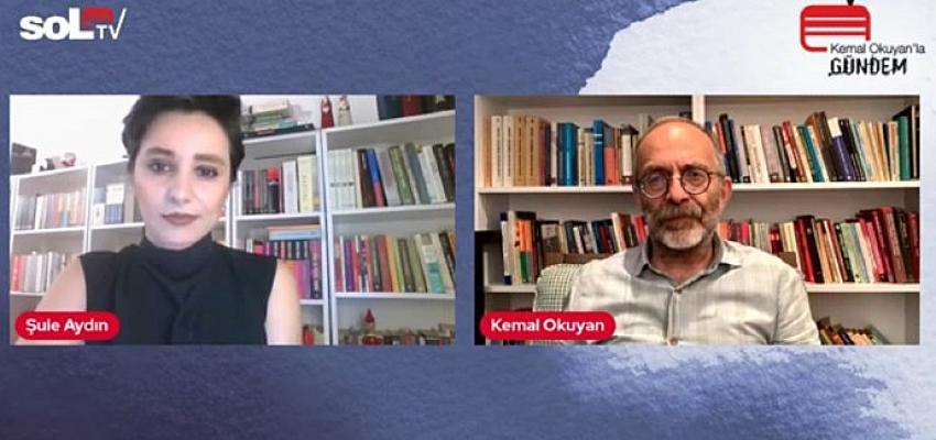 Kemal Okuyan: Meclisi boşaltın, AKP oyununu kendi kendine oynasın