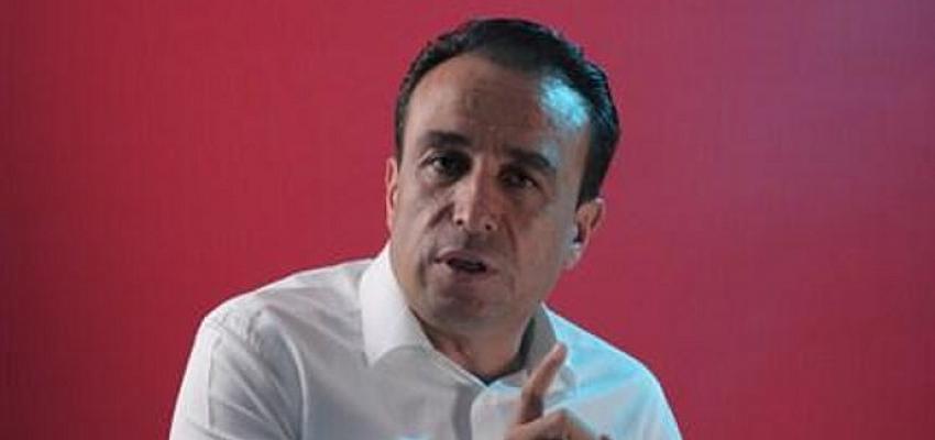 Merkez sağın öncü isimlerinden Yaşar Aydın'a tam destek