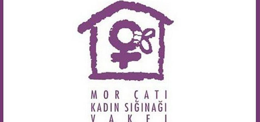 Mor Çatı Kadın Sığınağı Vakfı: İstanbul Sözleşmesi'nden çekilmeyi reddediyoruz!