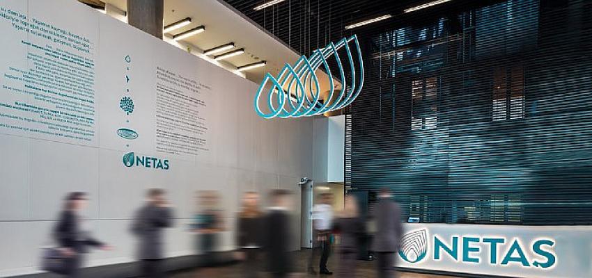 Netaş 2020 yılında satışlarını 31 artırarak 1.7 milyar TL gelir elde etti