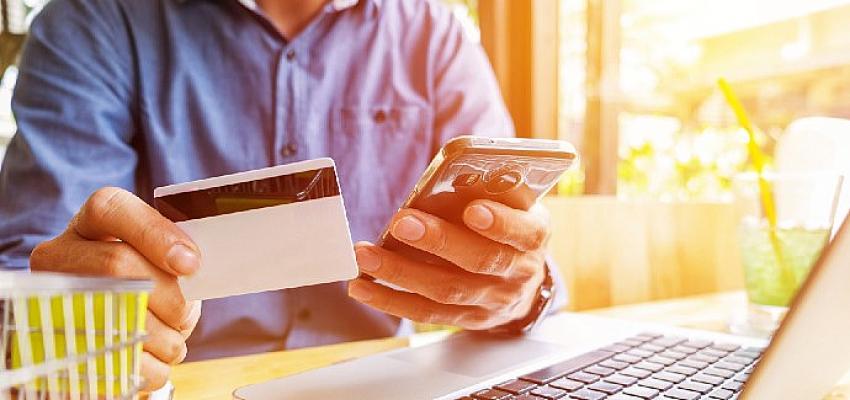 Online alışverişte hızlı ödeme sayesinde satışlar katlanıyor