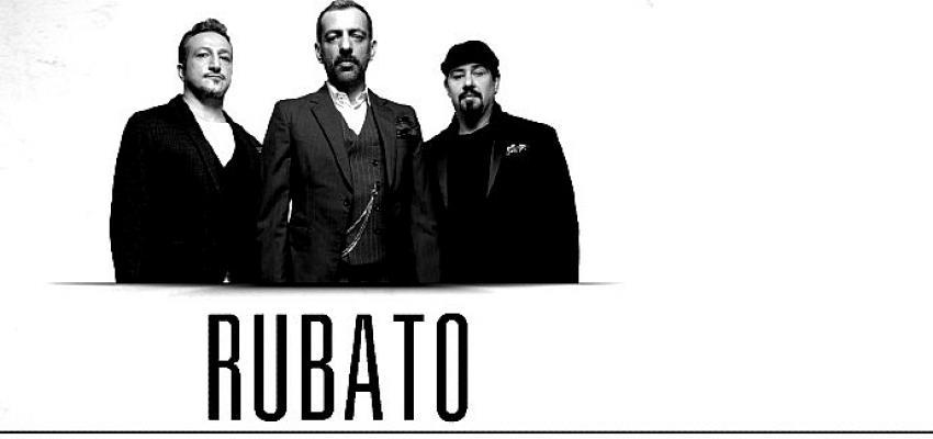 Rubato'nun online konseri 13 Mart'ta